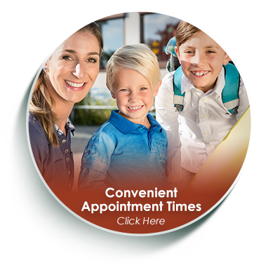 convenient appointment times shullman orthodontics