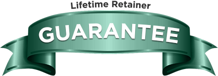 wellington fl orthodontist lifetime retainer guarantee