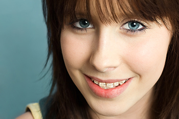 orthodontist for clear braces in wellington fl